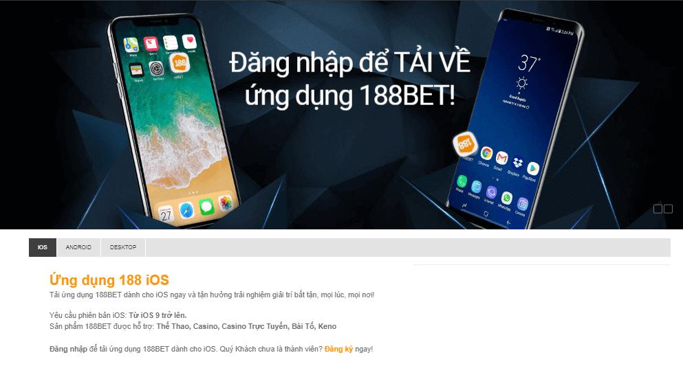 app 188bet
