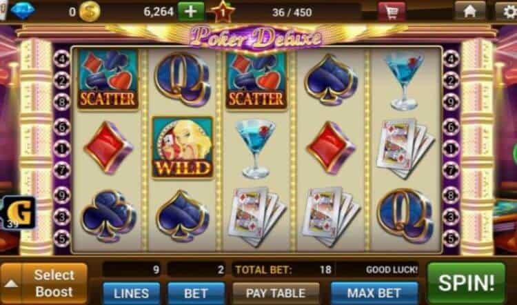 khuyến mãi casino slot m88