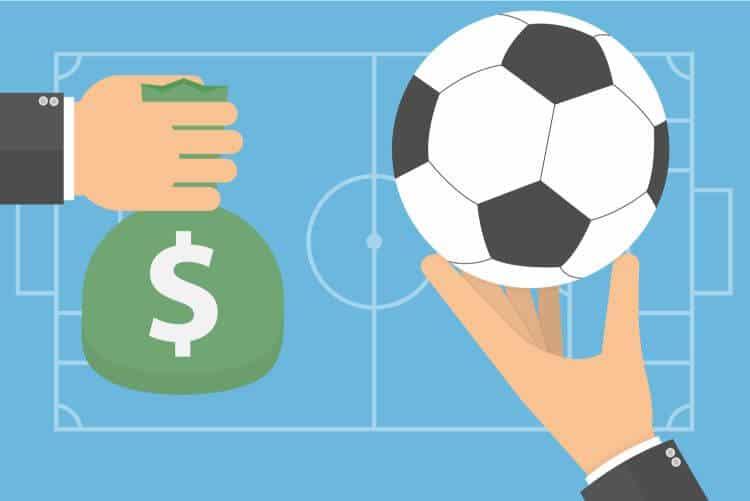 dàn xếp tỉ số cá cược bóng đá
