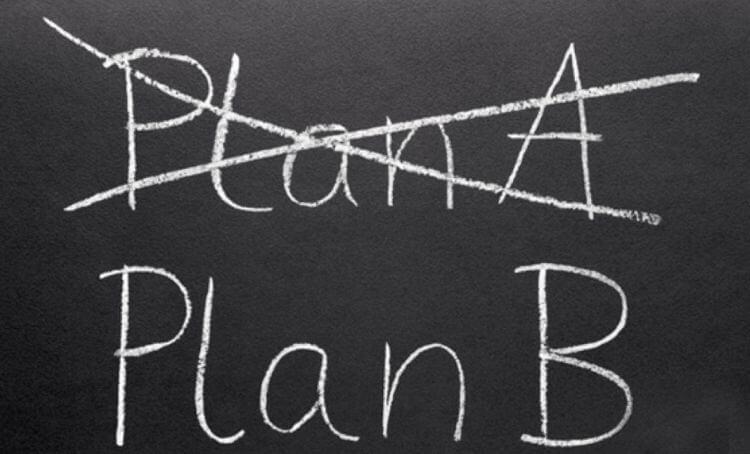 lên kế hoạch