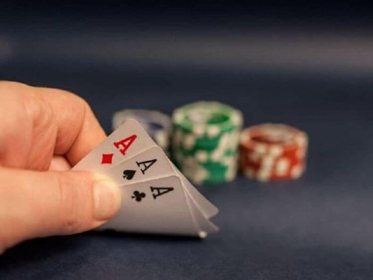 chơi win three cards