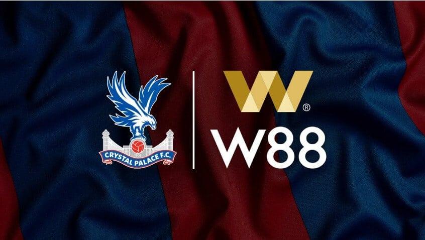 W88 và Crystal Palace