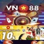 vn88 thưởng chuyển quỹ hàng tuần