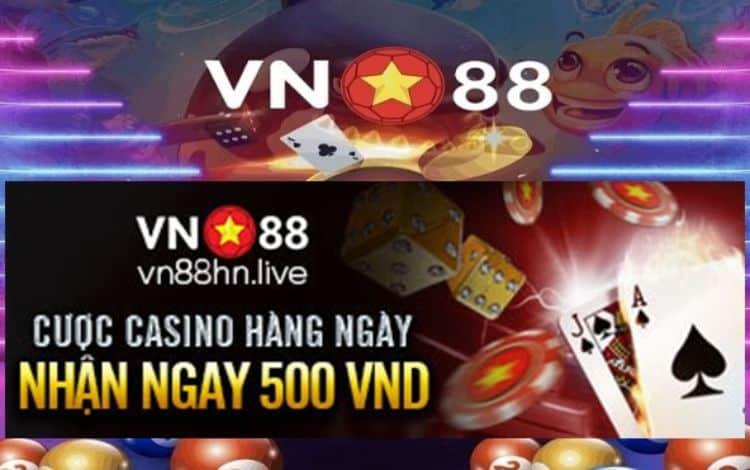 vn88 khuyến mãi casino