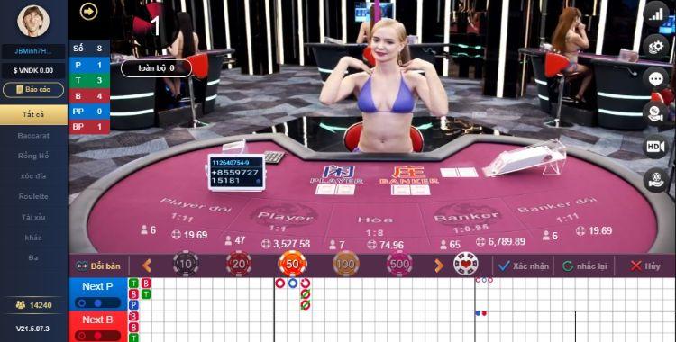 Casino jbo