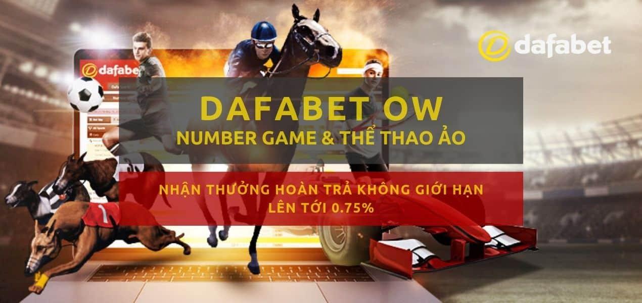 Dafabet OW
