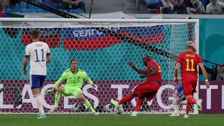trận đấu euro