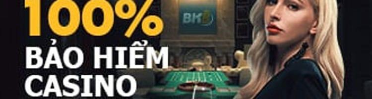 chơi casino live tại bk8