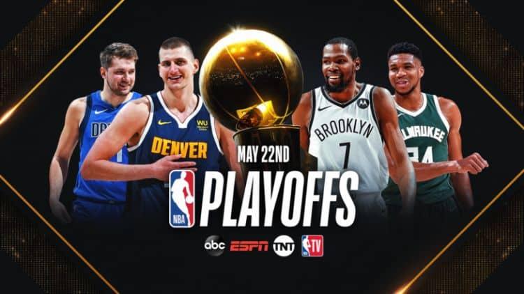 NBA Play-off 2021