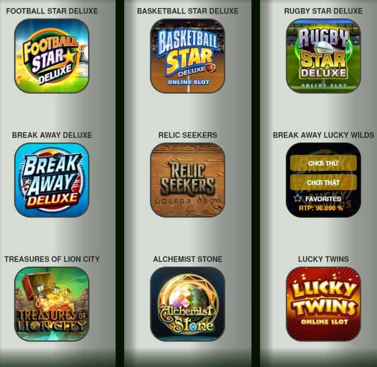 slot games v9bet